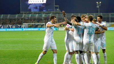 Posljednju pripremnu utakmicu prije nastavka sezone Rijeka će ove subote na Rujevici odigrati protiv ljubljanske Olimpije