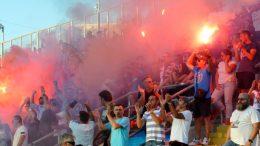 FOTO Armada stvorila paklenu atmosferu na treningu, od Miškovića ponovo tražili da smijeni Pilipovića
