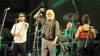 Započeo je Porto Etno Festival – Boban Marković orkestar sjajnim nastupom 'razbudio' Rijeku
