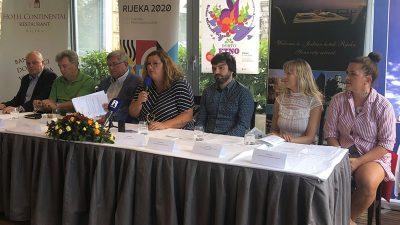 20 nacionalnih manjina Rijeke uz izvrsnu selekciju world music bendova ovog će se vikenda predstaviti na Porto Etno festivalu Rijeke 2020