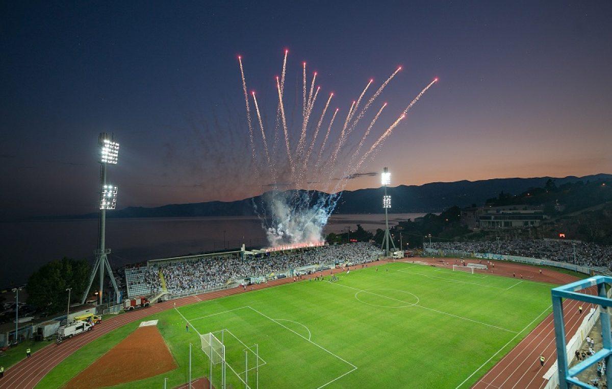 Danas je dan za sportski spektakl: Tisuće navijača ponovo se vraćaju pod legendarne stijene Kantride