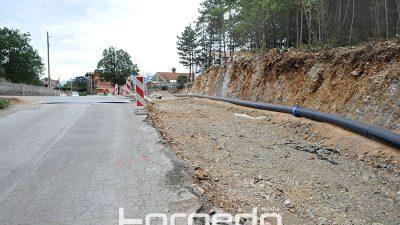 Općini Viškovo za izgradnju vodovodnog ogranka Ronjgi odobreno više od milijun kuna bespovratnih sredstava