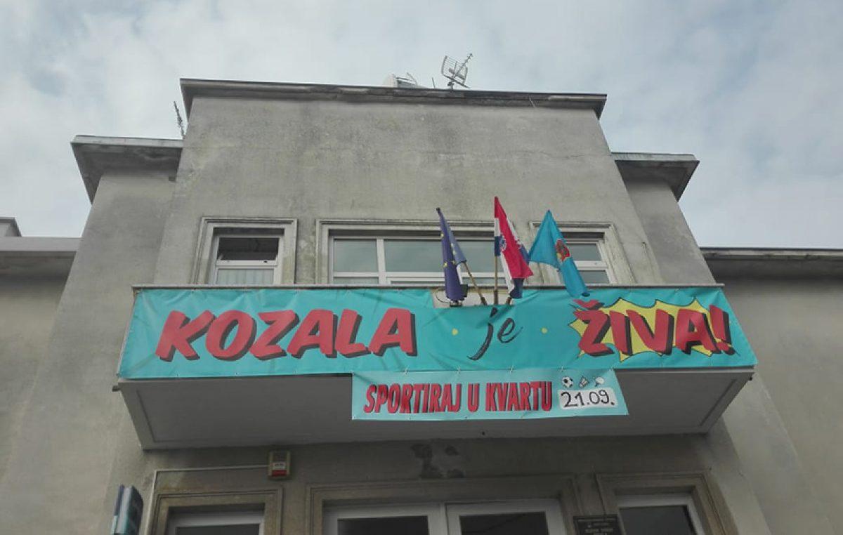 VIDEO Film u kvartu – Filmska jesen na Kozali nastavlja se sutra projekcijom nagrađivanog dokumentarca Morane Komljenović