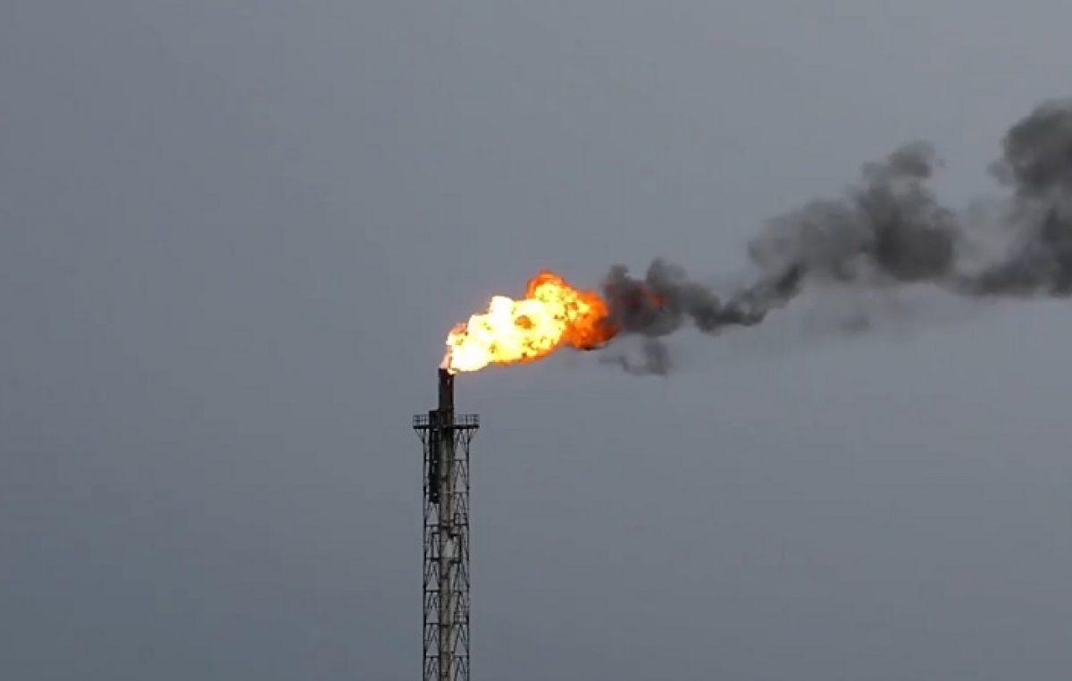 INA pojasnila pojačanu vatru i dim na baklji Urinja: Grmljavina uzrokovala pad napona i ispad procesnih postrojenja