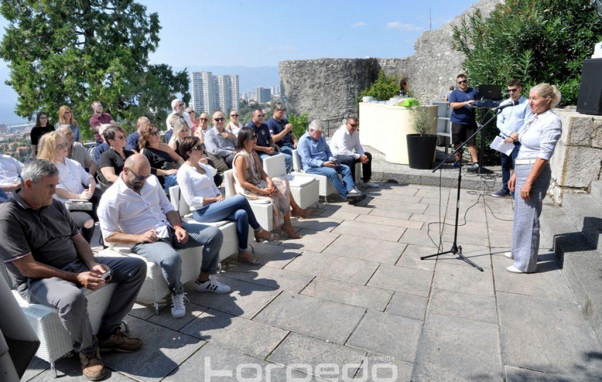 S Gradine u nove pobjede – Održana prezentacija prve ekipe VK Primorja Erste Bank