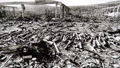Na današnji dan prije 28 godina JNA je digla u zrak skladišta oružja i opreme na Pulcu i Grobniku