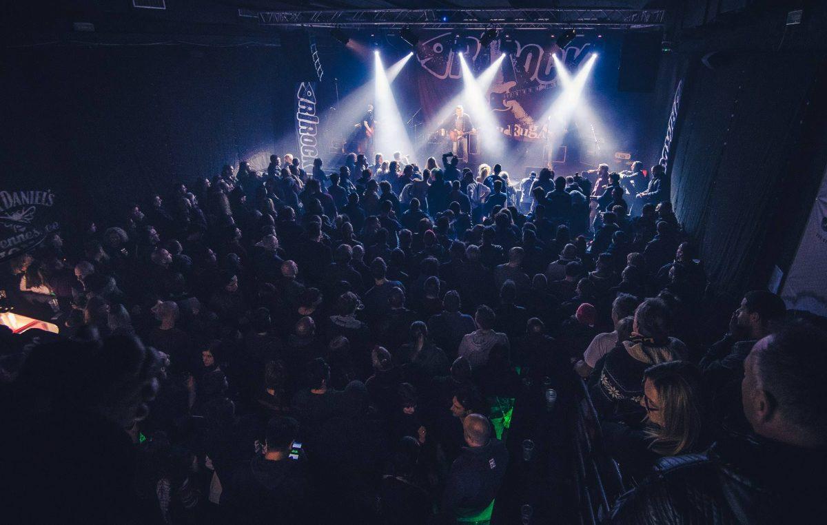 PREDSTAVLJAMO RIJEČKU ALTERNATIVNU SCENU Prvih dvadeset bendova