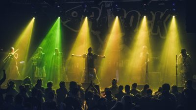 Ri Rock tijekom četiri dana donosi dvadesetak vrhunskih nastupa – U prodaji promotivne festivalske ulaznice