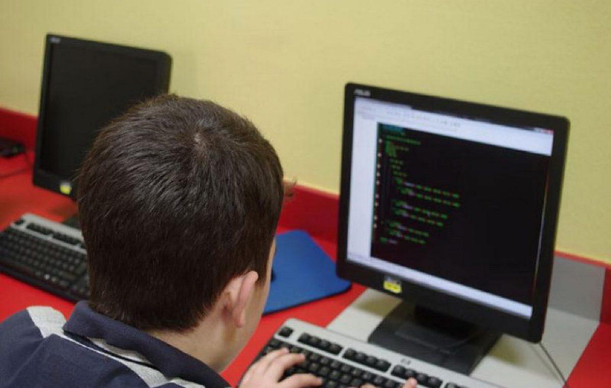 Code Week – Besplatne radionice u CTK povodom Europskog tjedna programiranja