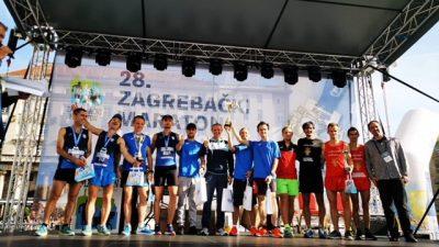 Goran Grdenić prvak Hrvatske u maratonu, Kvarneru titula u ekipnoj konkurenciji