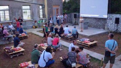 Mreža kina na egzotičnim lokacijama – Pred nama je uzbudljiva filmska jesen u susjedstvima Europske prijestolnice kulture