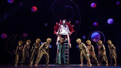 Tko će biti – Mali princ? Riječki 'Zajc' i kazalište mladih 'Kamov' pozivaju djecu i mlade na audicije