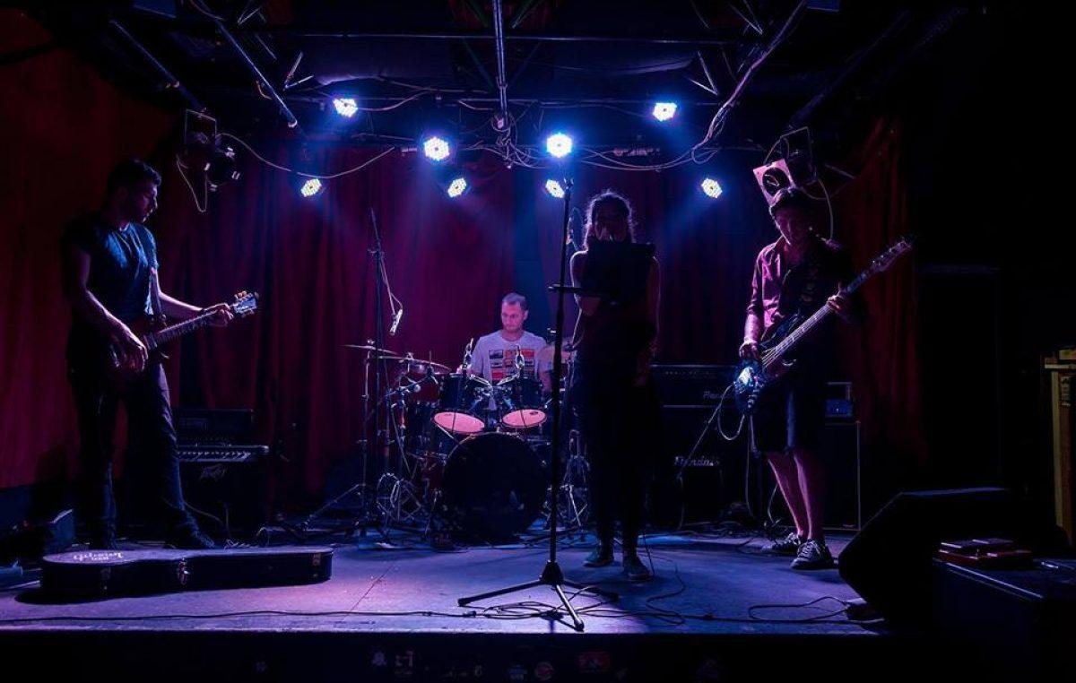 PREDSTAVLJAMO RIJEČKU DEMO SCENU – Sexy rock band Nelaay: Rijeka je divan grad i odlična inspiracija