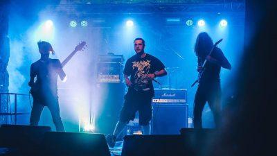 PREDSTAVLJAMO RIJEČKU DEMO SCENU – Death metal bend Omnivore: Plan nam je postati najpoznatiji metal bend iz Hrvatske
