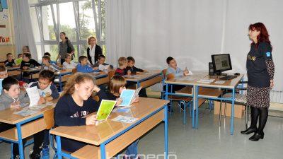 Građanski se odgoj vraća u riječke osnovne škole