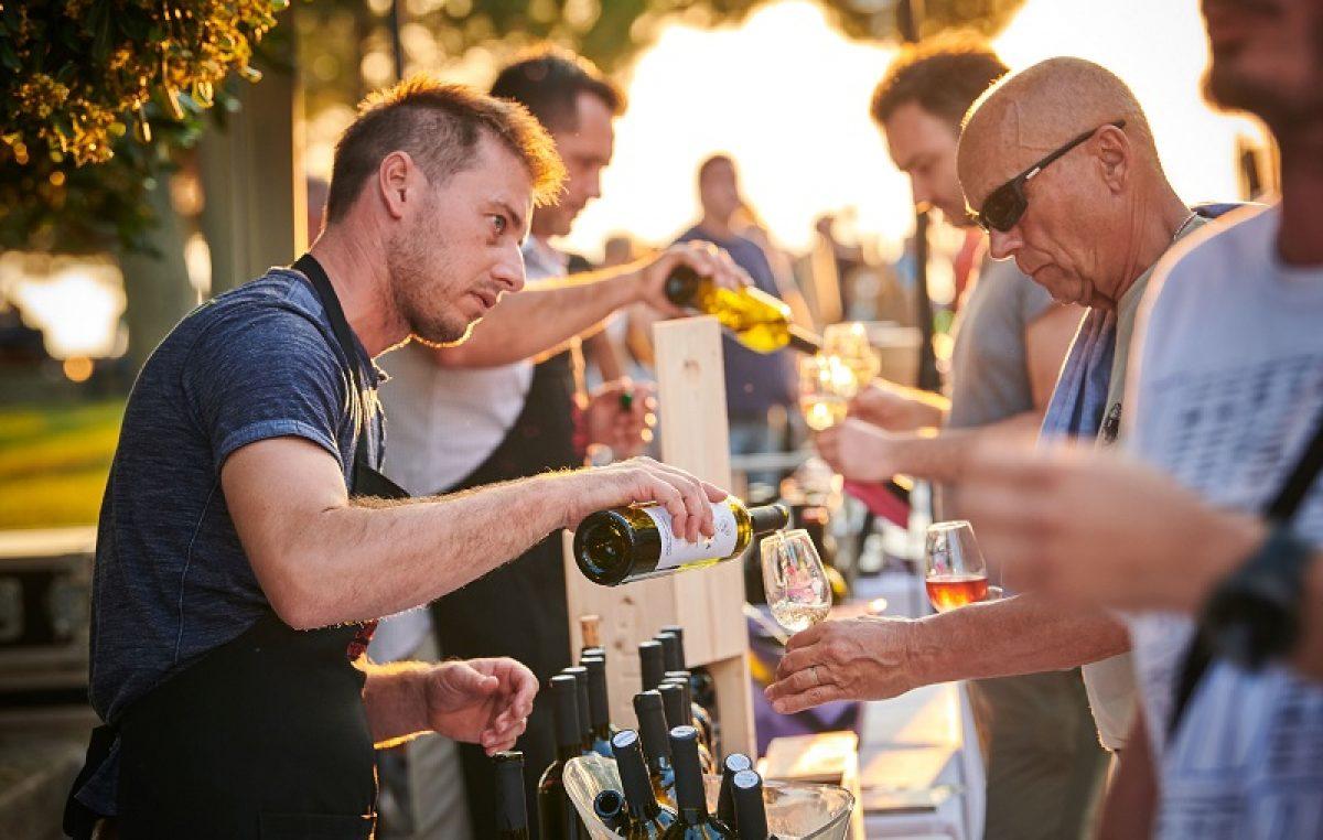 Park Food Fest: Vrhunsko gastronomsko iskustvo u Novigradu