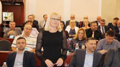 Gradsko vijeće ponovo je u 'punom sastavu' – Anet Trope ušla na mjesto preminule Mirjane Jukić