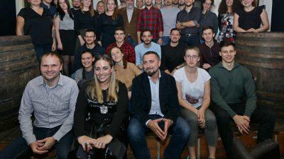 Predstavljeni timovi 11. generacije Start-up inkubatora Rijeka – Oboreni svi rekordi po broju sudionika