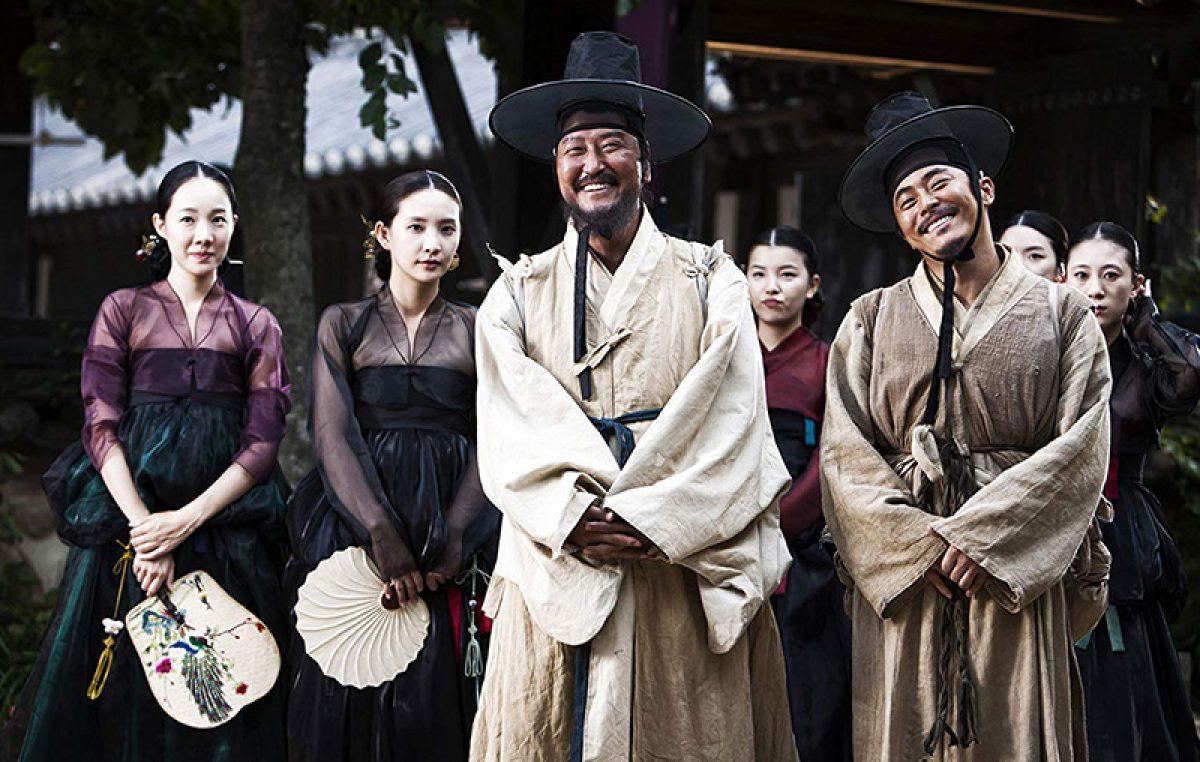 U srijedu u Art kinu počinje Tjedan suvremenog korejskog filma