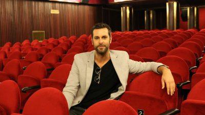 Kino kustos: Riječki glazbenik Boris Štok bira vampirski klasik Tonyja Scotta