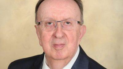 Ostavio je neizbrisiv trag u znanosti: Professor emeritus Josip Brnić dobitnik nagrade za životno djelo