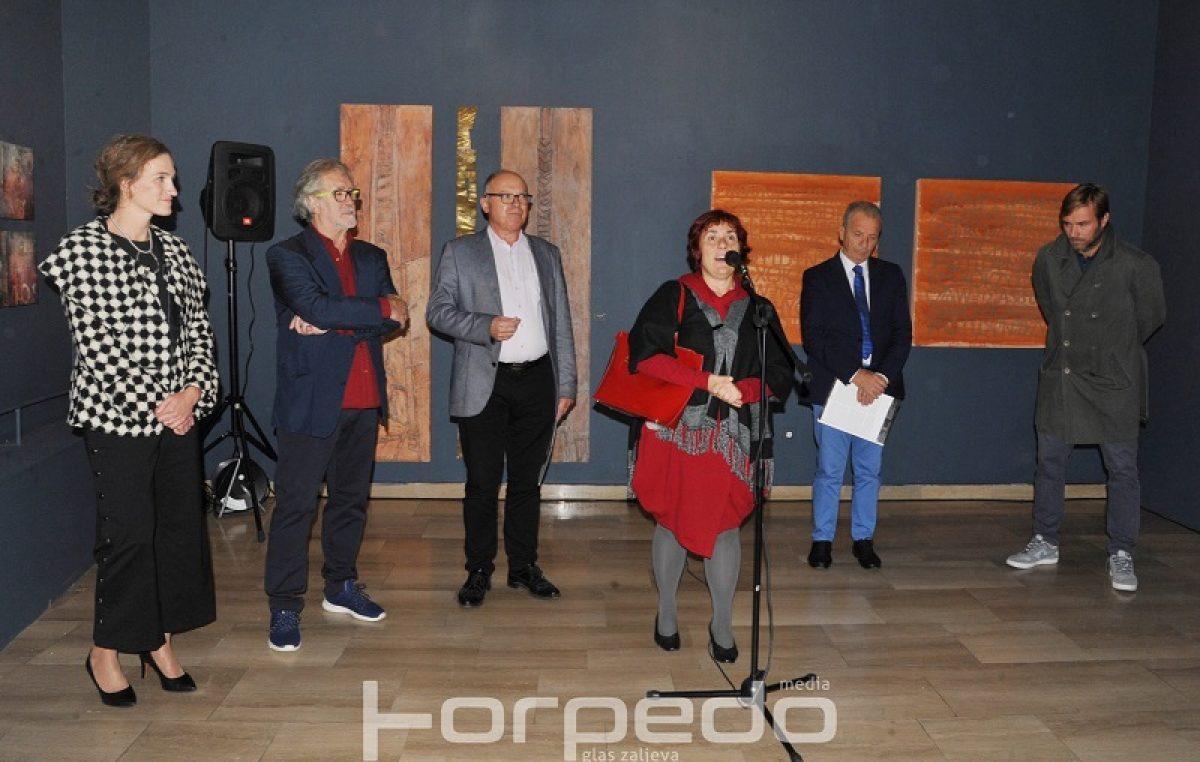 Otvorena izložba Brune Paladina