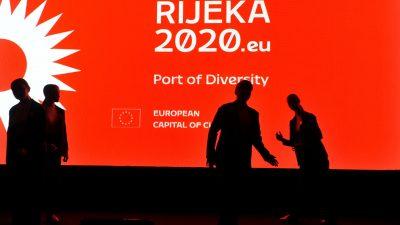 """Program 27 susjedstava EPK – Predstavljanje programa za djecu i o djeci sutra na konferenciji """"Djeca u fokusu"""" u Mrkoplju"""