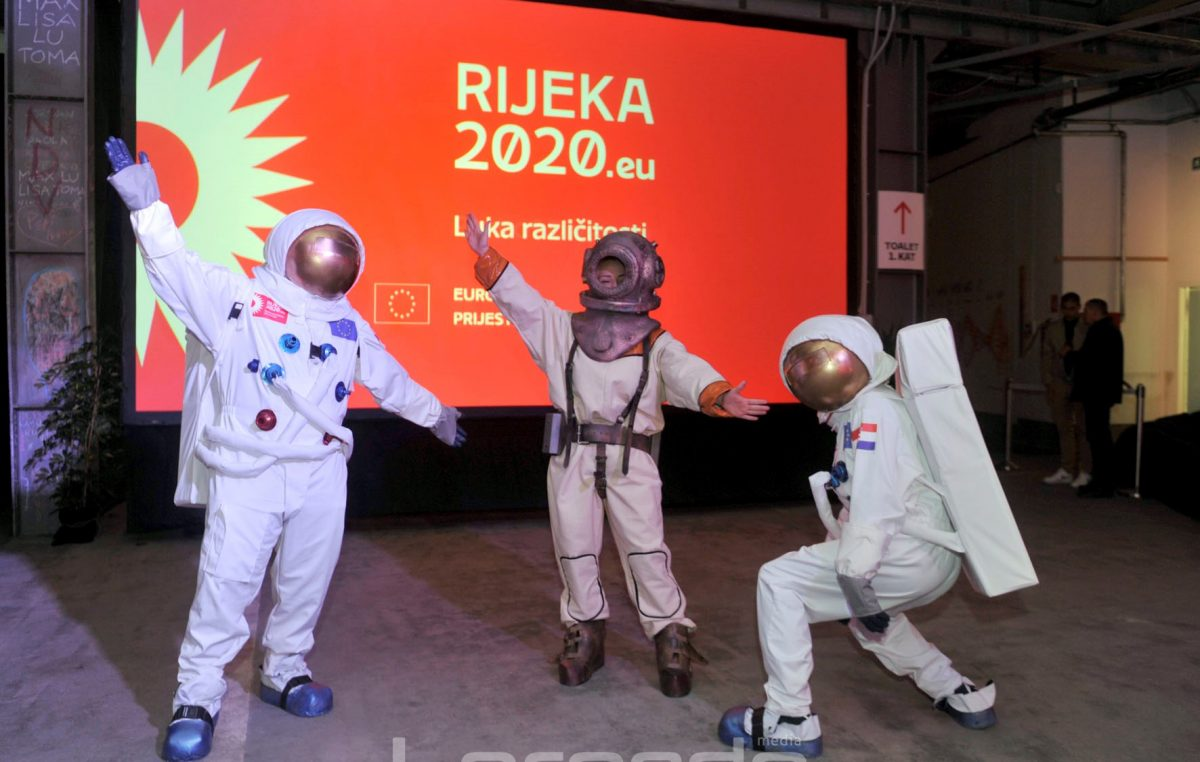 Bivši i sadašnji zaposlenici Rijeke 2020 stali u obranu posrnulog projekta: Tražimo spas Rijeke 2020 – Europske prijestolnice kulture!