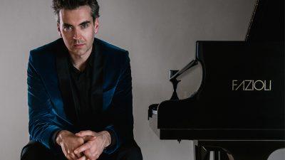 Ove nas nedjelje u Zajcu očekuje vrhunac koncertne sezone – Virtuozni Goran Filipec izvodi Franza Liszta