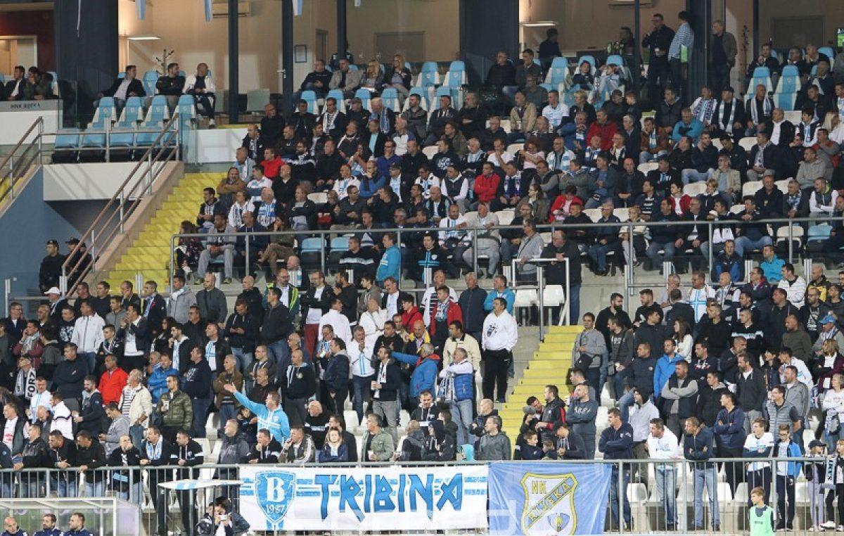 Obavijest za navijače uoči nedjeljne utakmice Rijeke i Dinama