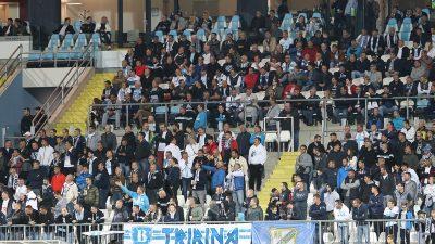 Karte za utakmicu Slavena i Rijeke u prodaji na dan utakmice u Koprivnici
