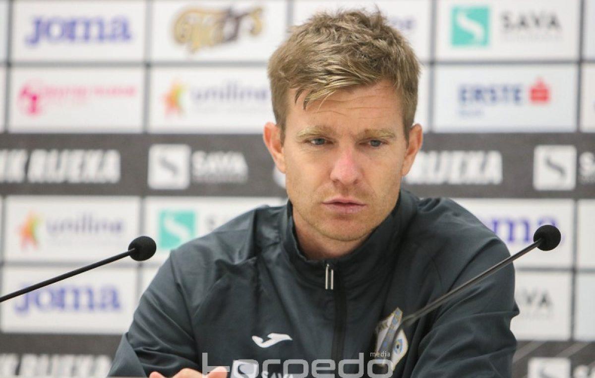 VIDEO Simon Rožman najavio nedjeljni okršaj s Dinamom: Želim vidjeti inat u igračima