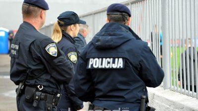 Nedostaje li policije u gradu? Obersnel: U Jugoslaviji ih je bilo manje, ali se češće moglo sresti milicajce na ulici