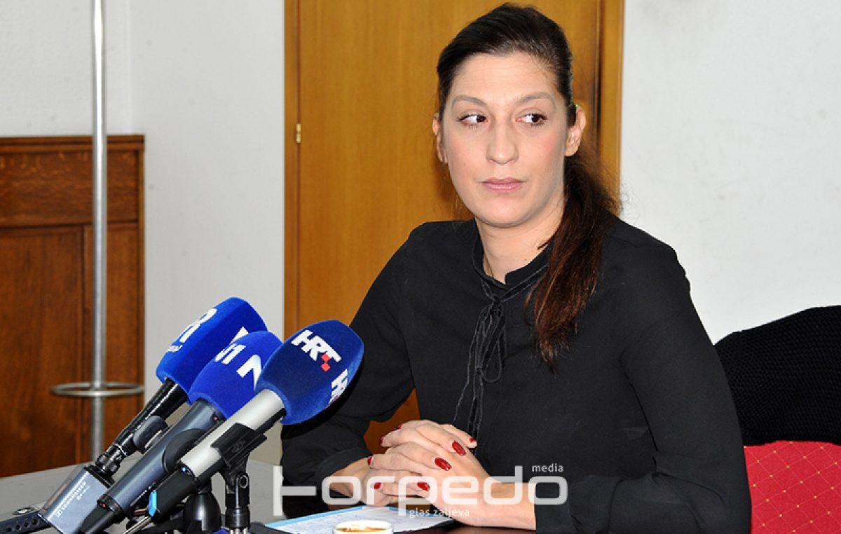 Ivona Milinović: Često požalim što sam ikad ušla u borbu protiv korupcijske hobotnice u Rijeci