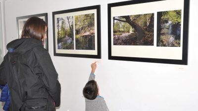 U OKU KAMERE Sva lica rijeke koja napaja Rjeku: Otvorena izložba fotografija Rječina
