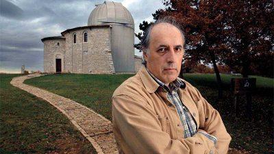Istarski astronom svjetskog glasa stiže u Rijeku – Predavanje Korada Korlevića sljedećeg tjedna u Filodrammatici