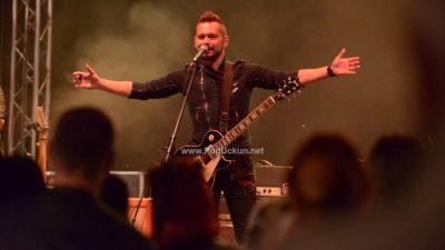 VIDEO/FOTO Vatra i Grooversi otvorili koncertni program 46. Marunade @ Lovran
