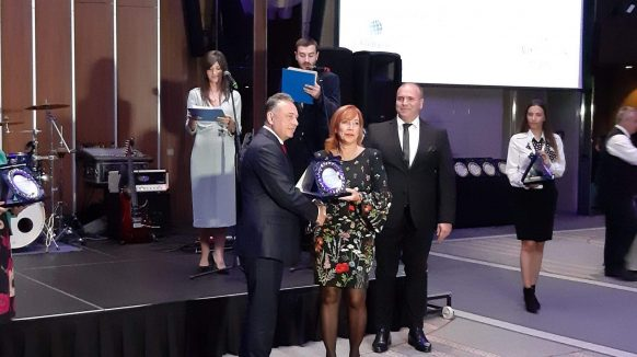 Općina Kostrena dobila vrijednu međunarodnu nagradu Globallocal