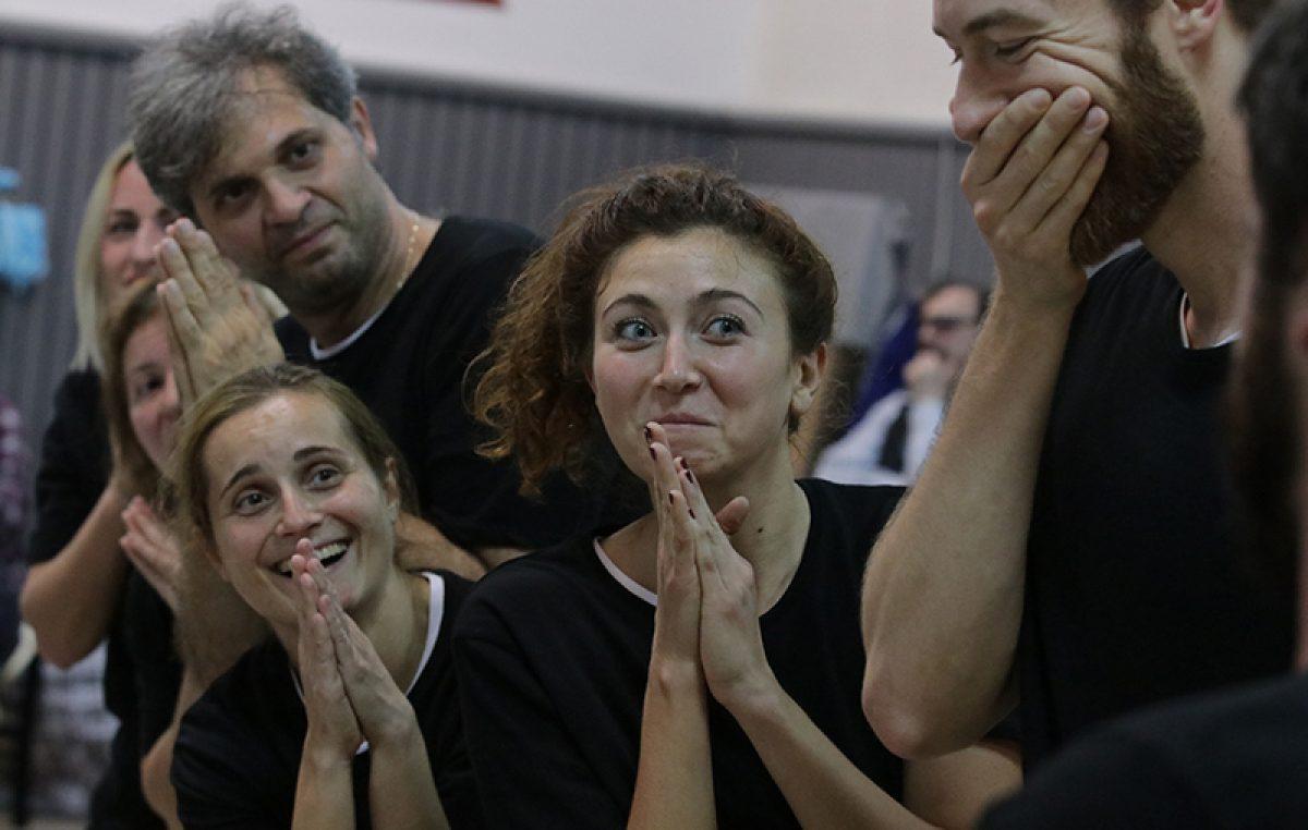 """Premijera predstave """"La Commedia"""" sutra u Zajcu – Novi redatelji prikazuju što je za njih komedija"""
