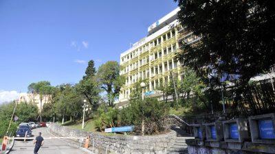 Primorsko-goranska županija i dalje u zelenoj zoni zdravstvene sigurnosti