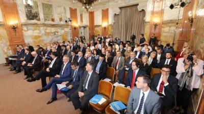 Pomorski i povijesni muzej Hrvatskog primorja ugostio poslovni forum Perspektive južnih vrata Europe