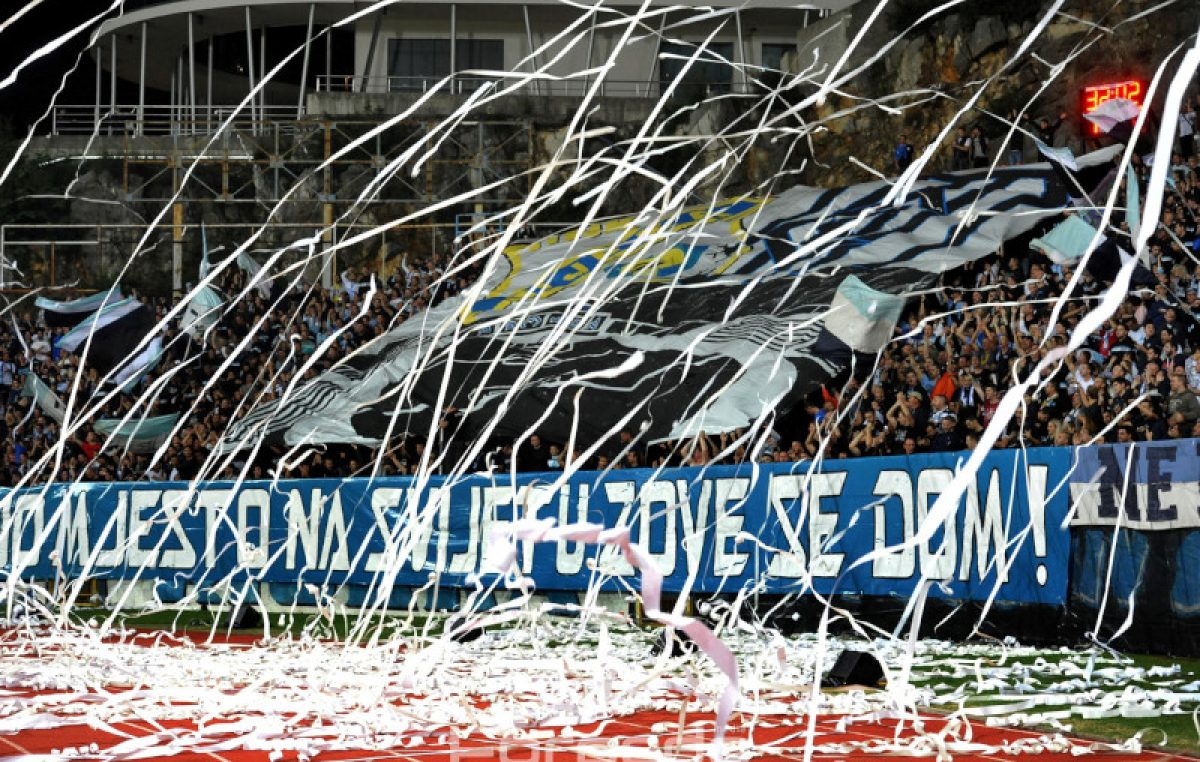 FOTO/VIDEO Povratak na Kantridu – Nogometna fešta i druženje na mjestu koje se zove 'dom'