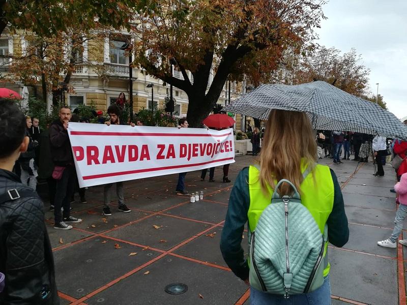 Forum žena SDP-a protiv Ivone Milinović: 'Žalosno je žena u građenju svoje političke karijere udara na ženu'