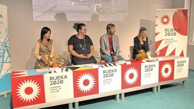 Lungomare Art – Iz bogatog programa Rijeka EPK rađa se nova kulturno turistička ruta