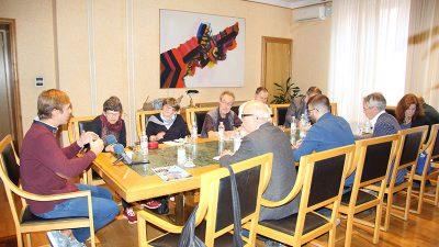Njemački novinari posjetili Rijeku – Europsku prijestolnicu kulture 2020