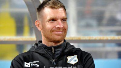 VIDEO Simon Rožman zadovoljan nakon treće pobjede u nizu – Čestitke igračima, hvala navijačima, lijepo je bilo na stadionu