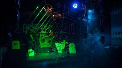Noć vještica donosi pakleno dobar provod u Palachu – Traži se nova Kraljica vriska i nabolja maska!