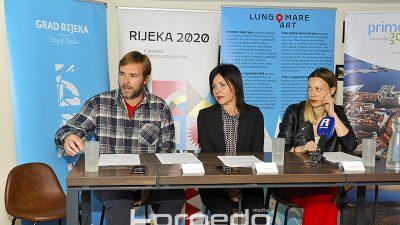 """Rijeka 2020 EPK – Predstavljanje zbornika kratkih priča """"Autorske bure"""" ove subote na Riječkoj ribarnici"""