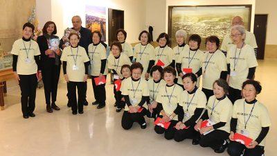 Ženski zbor iz Kawasakija posjetio Rijeku