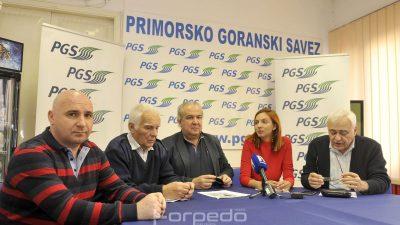 PGS podržao štrajk prosvjetara: 'Njihova borba je i borba za ljudsko dostojanstvo'